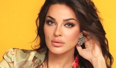 نادين نجيم تحرج متابعة