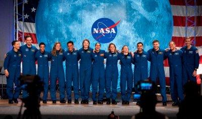 """بالصور: """"ناسا"""" ترصد الكارثة في قعر الأرض"""