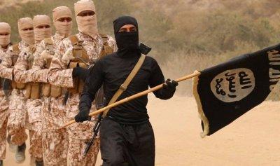 داعش يتبنى هجوم الحسكة