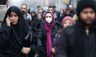 """""""كورونا"""" يقتل 50 مصاباً إيرانياً والسلطة تتستّر"""