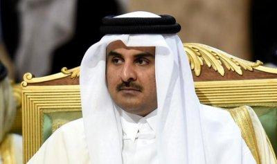 """لن يقول """"شكرا قطر"""""""