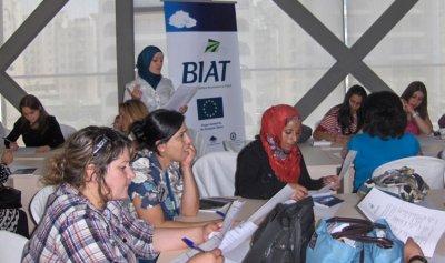 مبادرات لتطوير مشاريع الشباب في طرابلس