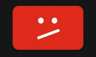 """""""الصندوق الطائر"""" يحرج يوتيوب"""