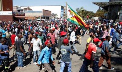 سقوط قتلى وجرحى في زيمبابوي