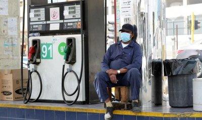 """""""أرامكو"""" تعلن أسعار البنزين لشهر تموز"""
