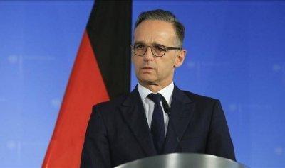 وزير خارجية ألمانيا إلى بيروت غداً: إما الاصلاحات أو خطوات تصعيدية