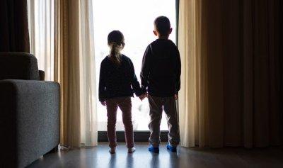 كيف أثّر العزل المنزلي على الأطفال؟