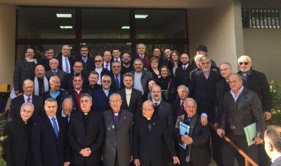 انتخابات رئاسة الطائفة الانجيلية وعضوية المجمع الأعلى