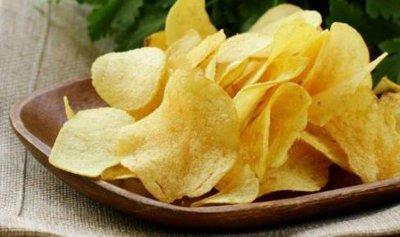 للمدمنين على رقائق البطاطا… إليكم الحل