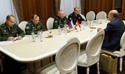 تعاون عسكري تقني بين لبنان وروسيا؟