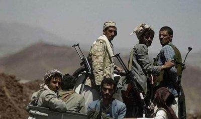 الحوثيون سجنوا وعذبوا عشرات النساء