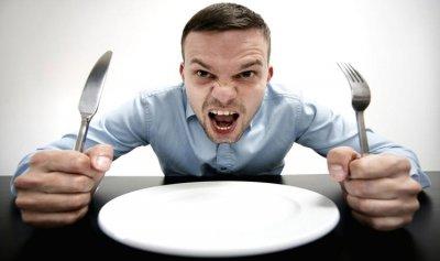 للجوع فوائد!