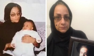 أم إيرانية تكسر صمتها: قتلوا ابني تحت التعذيب