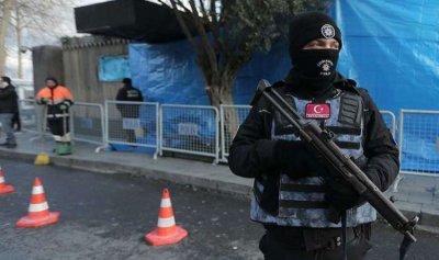 فتاة أردنية جثة في اسطنبول