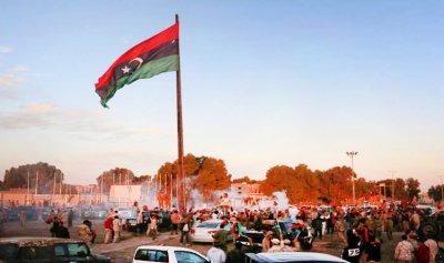 ليبيا: مستاؤون من لبنان ونطالب برد الاعتبار
