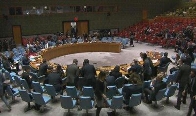 مجلس الأمن يناقش تقرير حول اليمن