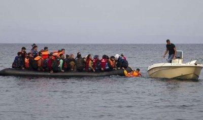المغرب يحبط 89 ألف محاولة هجرة
