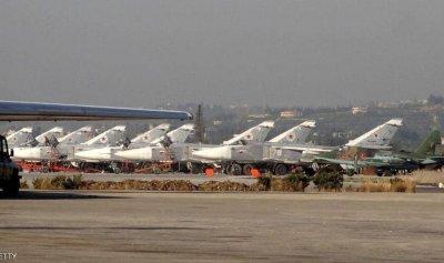 روسيا تسقط طائرات مسيرة