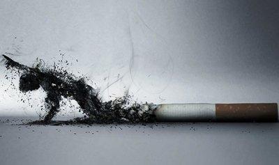 """المدخنون أكثر عرضة للـ""""Grippe"""""""