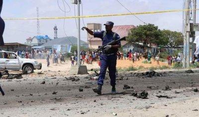 أميركا تعلن مقتل العشرات في الصومال
