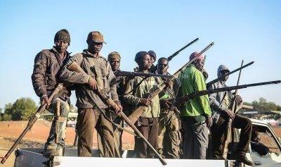 24 قتيلا في هجوم على كنيسة شمال بوركينا فاسو