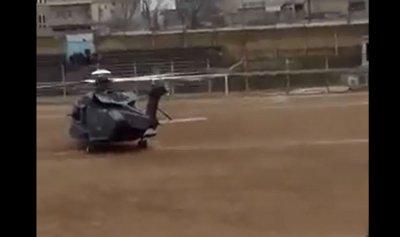 بالفيديو: واشنطن تنقل قتلاها من منبج