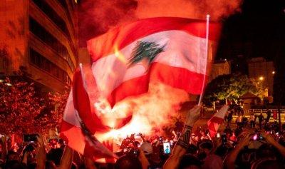 """""""القوات"""" ابنة الثورة الصامدة في لبنان اليوم"""