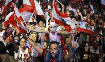 ما هو موقف لبنان في اجتماع باريس؟