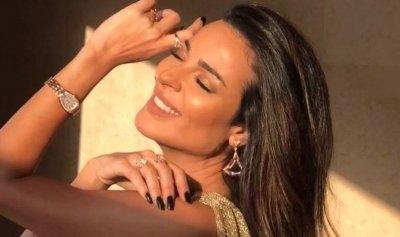 بالفيديو: نادين نسيب نجيم ترقص مع ابنها