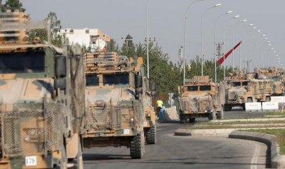 """""""اعلاميون ضد العنف"""": للضغط على تركيا منعاً لاستهدافنا"""