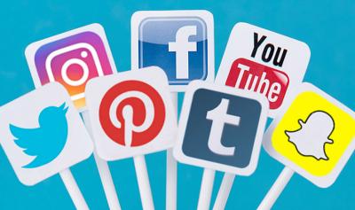 أي شعوب تقضي وقتا أطول على مواقع التواصل؟