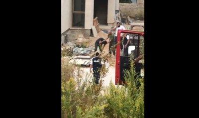القبض على احد مفتعلي الحرائق في جبيل