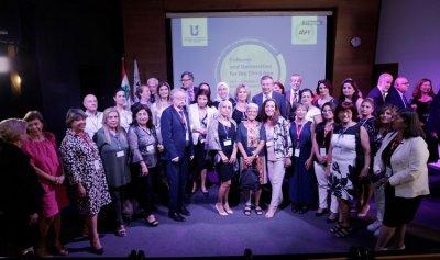 مؤتمر في جامعة الـAUT حول تعليم المسنّين بمشاركة الحواط