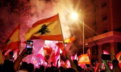 خاص بالفيديو: رسالة البطريرك صفير على وقع الثورة