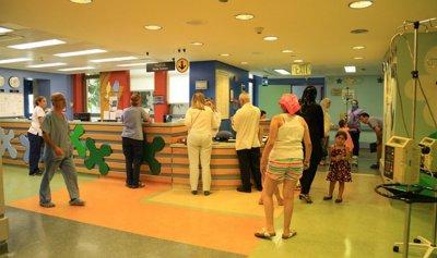نداء من مركز سرطان الأطفال