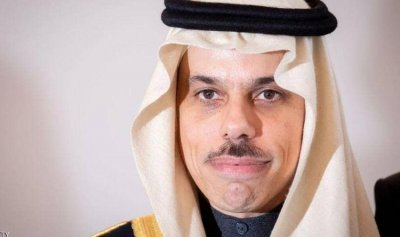 تعيين الأمير فيصل بن فرحان وزيرا للخارجية