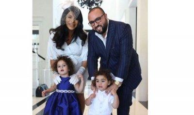 عمادة ملوكية لابن ريما فقيه… وفنان عالمي عراب الطفل