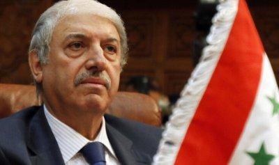 وفاة مندوب سوريا لدى الجامعة العربية
