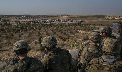 سحب 1000 جندي أميركي من شمال سوريا
