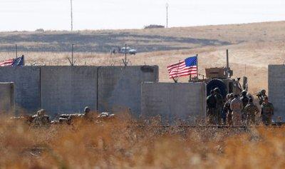 فريق دبلوماسي أميركي يغادر شمال سوريا