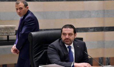 """الصفدي يشعل """"الحرب"""" بين الحريري وباسيل والخليلين"""