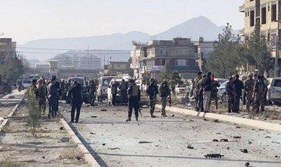 7 قتلى في انفجار سيارة مفخخة في كابل