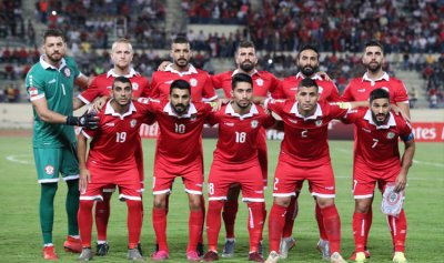 """لبنان يرفع الجهوزية لموقعة """"الشمشوم"""" الكوري الجنوبي"""