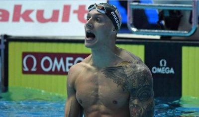 طوكيو تكشف عن مسبح الألعاب الأولمبية