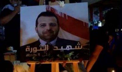 زوجة علاء أبو فخر لثوار جل الديب: لا تكسروا خاطر الشهيد