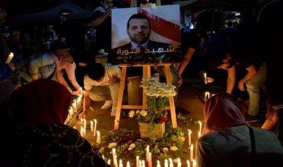 التحقيق في جريمة علاء أبو فخر الإثنين