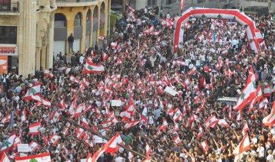 لا توافق دولياً على إيجاد حل لأزمة لبنان