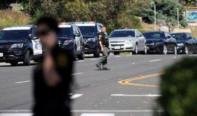بالصور: 5 قتلى إثر إطلاق نار في سان دييغو -كاليفورنيا