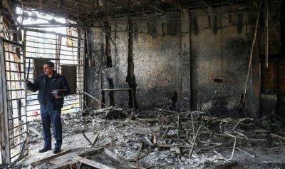 واشنطن: طهران قتلت ألف شخص في الاحتجاجات