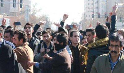 الحرس الثوري: منعنا تحويل طهران إلى بيروت وبغداد